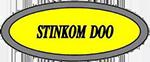 Stinkom logo