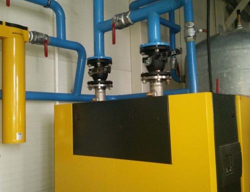 Izrada kompresorskih podstanica